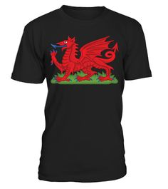 # Wales Red Dragon National Flag Symbol .  A deluxe and high resolution creation for welsh pride and sports fans.sport, pride, vintage, futbol, mens, team, football, womens, retro, 3xl, 2xl, sports, soccer, crest, kids, high, resolution, National, world, premium, deluxe, welsh, dragon, Wales, flag, noa
