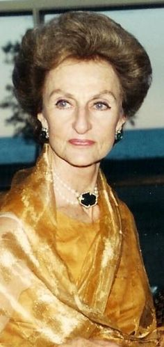 The late Princess Durru Shehvar of Hyderabad. Princess of Berar and only daughter of the last Sultan of Turkey. She saw dynasties die out ...
