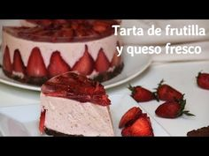 YouTube Queso Fresco, Cheesecake, Youtube, Desserts, Food, Fruit Tarts, Pastries, Cooking, Cheesecakes
