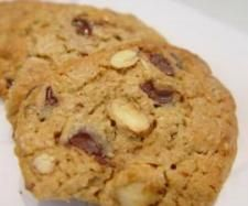 Recipe $250 Chocolate Chunk Cookies by Thermomix in Australia - Recipe of category Baking - sweet
