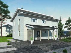 Leevi 168 m²