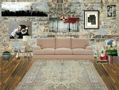 Couch, Furniture, Design, Home Decor, Settee, Decoration Home, Room Decor, Sofas, Home Furnishings