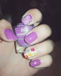 Spring is here ! 🌼🌹🌸🌻🌹🌸🌷☀ See more at my insta page Spring Is Here, Nail Designs, Nail Art, Photo And Video, Nails, Beauty, Instagram, Videos, Photos