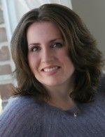Sophie Jordan - author of Firelight