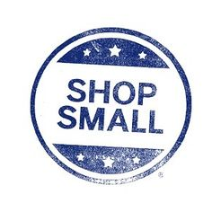 Plus, we're having a special Small Business Saturday offer! Most importantly, get out there, Shop Small, and let's make…