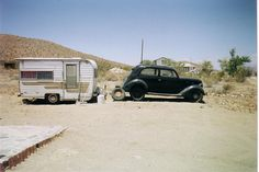 trailer trash by Doug Stoker, via Flickr