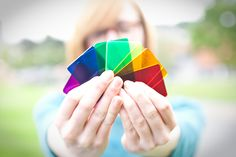 Color Lens and Flash Filters - The Photojojo Store!
