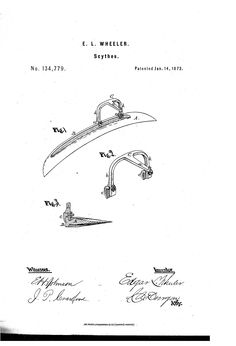https://www.google.com/patents/US134779?dq=scythe snaths