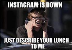 bahaha his face is the best Just For Laughs, Just For You, Social Media Plattformen, Social Networks, Funny Quotes, Funny Memes, Food Quotes, Quotes Pics, First World Problems