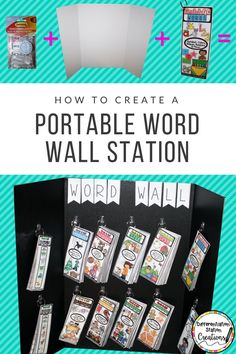 Use portable word wa