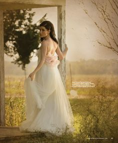 Brides of North Texas Fall/Winter 2011 Magazine