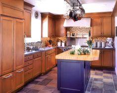 island counters table | ... Countertops, Butcher Block Countertops, Kitchen Island Counter Tops