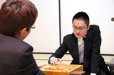 稲葉八段、5連勝で単独トップ 将棋名人戦・A級順位戦:朝日新聞デジタル