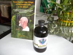 Liquid Maya  Blood nourisher and purifier. Contains 14 different tropical plants that are high in iron phosphate.