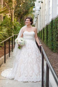 Liz Duren Photographer | Wild Dunes Wedding | Charleston SC |