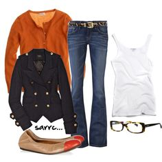 """""""Untitled #589"""" by sarrc on Polyvore  Fall"""
