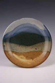 Joan Sinatra Hathaway Ceramic Plate