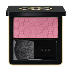 Gucci Tulip Blossom, Sheer Blushing Powder ($46) ❤ liked on Polyvore featuring beauty products, makeup, cheek makeup, blush, beauty, faces, gucci and blush brush