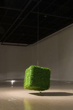 Elke Hubens' Art Collection