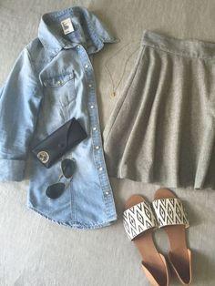 How To Wear One Skirt Three Ways | eBay