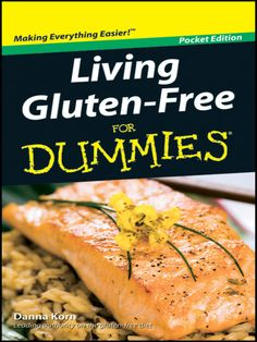If you have a wheat allergy, gluten intolerance, celiac disease, or just want to enjoy the benefits of a diet free of wheat, barley, and rye, then this handy pocket guide gets you on the gluten-free path. You'll get a handle on the whos, whats, whys, and hows of going gluten-free as well as trusted advice on how to manage gluten sensitivity.