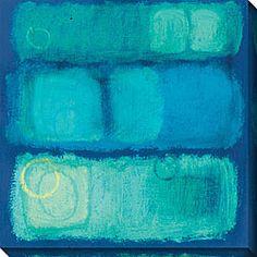 @Overstock - Artist: Haynes Worth  Title: Liquid  Product type: Giclee canvas arthttp://www.overstock.com/Home-Garden/Haynes-Worth-Liquid-Oversized-Canvas-Art/3907864/product.html?CID=214117 $129.19