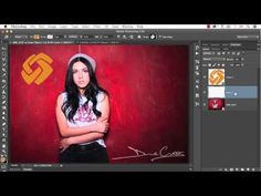 Photography Forum :: Topic: How to Add Watermarks & Logos in Photoshop (1/1)
