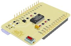 FT232 Module for [4DIY.ORG] and Arduino