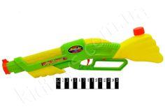 Пістолет водяний 133, кукла интерактивная, игрушки на, магазин игрушек киев, мягкая игрушка hansa, одежда для девочек, купить настольные игры украина