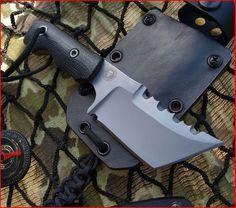 M3 Medic Custom - RELENTLESS KNIVES USA
