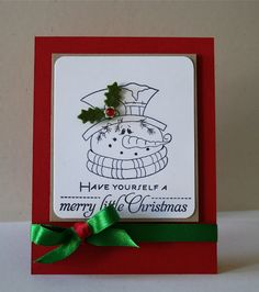 Marybeth's time for paper: 12 Kits of Holidays