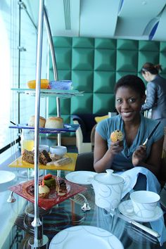 An afternoon at the Burj Al Arab hotel   Oneika the Traveller