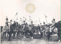 Graham O'Reilly  The Blue Hussars, officially called the Mounted Escort was a ceremonial unit of the Irish Army between 1932 and 1948 Irish Culture, Defence Force, Dublin City, O Reilly, Military History, Archaeology, Ireland, Around The Worlds, Army