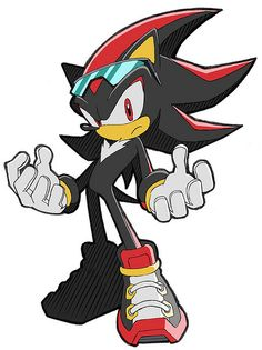 Photo of Riders Shadow for fans of Shadow The Hedgehog.