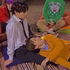 Busan, Foto Bts, Bts Photo, Jikook, Jung So Min, Seokjin, Hoseok, Namjoon, Jimin Jungkook