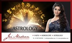 Do you want to know about your #future ? Consult #astrologer #JaiMadaan Ph 9971890160 Email info@jaimadaan.com #astro