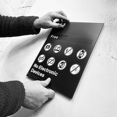 Over the last week we've been learning more about signage followed with braille and tactile by @bespokemanufacturingltd  Bespoke Manufacturing primarily focus on the production of braille and tactile signage however they are also able to help with custom fabrication work with other printing related activities.         #Facebook #Insta #LinkedIn #Snapchat #Twitter #Google #eCommerce #Agency #Marketing #Ads #SocialMedia #SocialMediaMarketing #SocialMediaMarketingAgency #SocialMediaTips… Social Media Marketing Agency, Social Media Tips, Fabrication Work, Ecommerce, Bespoke, Signage, Snapchat, Printing, Ads