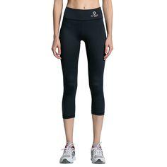 c29fc651e6a39 Women Compression Capri Pants - Leggings Tights Yoga Gym Price: $19.99  #gymspecials