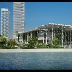 Passeio cultural por Miami hoje no blog! Confira uma lista com 6 museus imperdíveis! www.dudalinafeminina.com.br/blog
