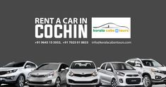 Kerala Car rentals by Kerala Cabs N Tours provide you cars from luxury class to normal cabs for rental purpose in Kochi, Kerala. Best Car Rental, Seaside Resort, Hill Station, Pilgrim, Kerala, Museums, Resorts, Festivals, Beautiful Places