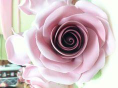 Sweet Rose, Elena Passion Sweet