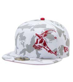 The Metal Mulisha Mens Post #Hat by #NEWERA #59FIFTY Allover Tonal Camo 7 3/8 #MetalMulisha #BaseballCap