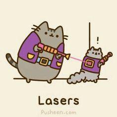 Pusheen The Cat Background Pusheen Stormy, Pusheen Love, Pusheen Stuff, Simons Cat, Cat Background, Nyan Cat, Kawaii Cat, Fat Cats, Grumpy Cat
