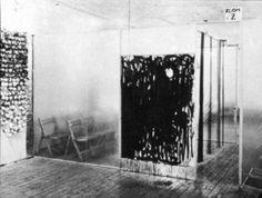 allan kaprow 18 happenings in 6 parts 1959 - Buscar con Google