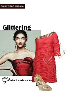 Bollywood Masala, Vip, Scrap, Android, Glamour, Medium, Check, How To Wear, Shopping