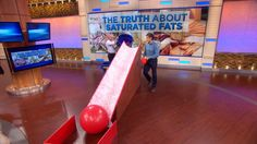 Saturated fat has maintained a bad reputation over the years. What if saturated fats could be a beneficial part of your diet? Dr. Oz and Dr. Peter Attia sit down to discuss groundbreaking new evidence.