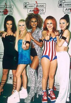 Viva Forever! We lived out our childhood dreams and chatted with Mel B