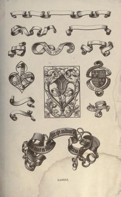 The hand book of mediaeval alphabets and devices