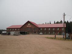 JD's Scenic Southwestern Travel Destination Blog: Bighorn National Forest via Greybull, Wyoming!