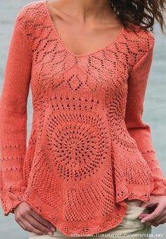 Мобильный LiveInternet пуловер | Нэлли4ка - Дневник Нэлли4ка |